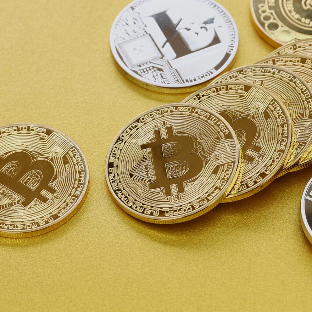 Die 20 reichsten Krypto-Investoren