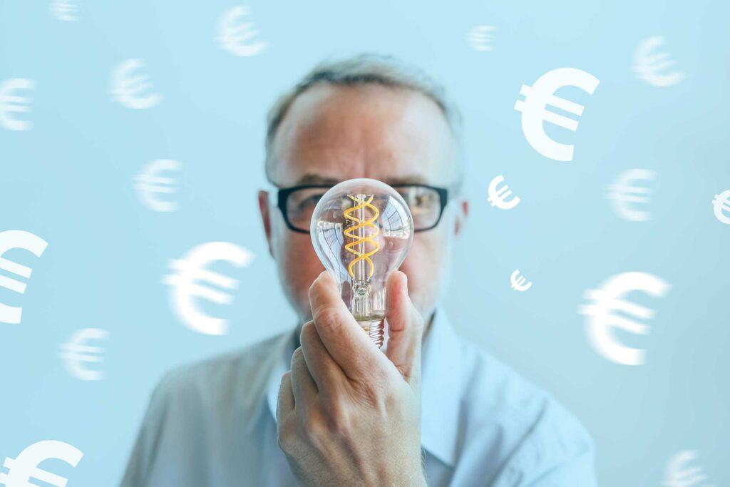 Strompreisentwicklung Prognose 2021- 2022